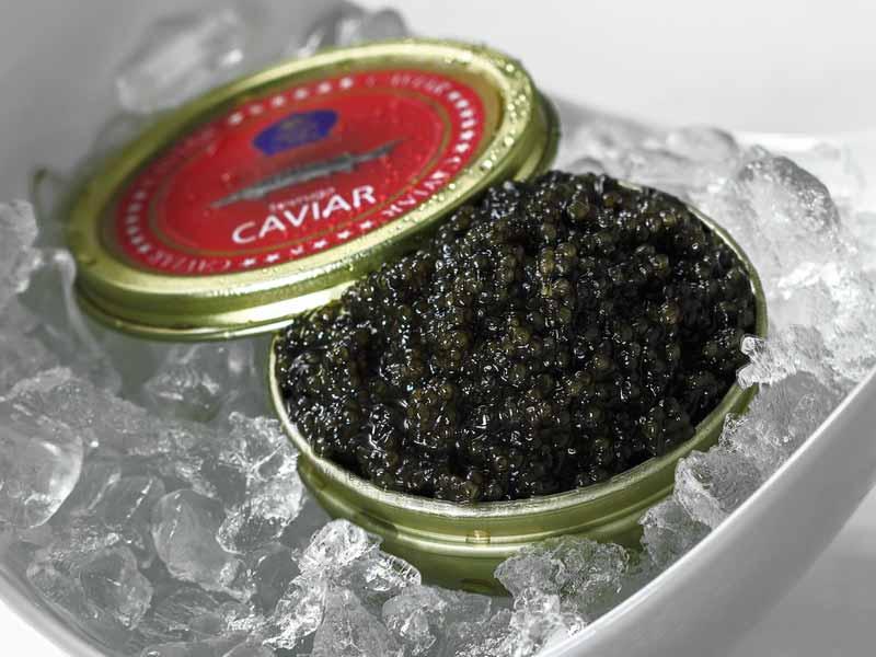 produktsortiment kaviar delikatessen gro handel sepehr dad caviar. Black Bedroom Furniture Sets. Home Design Ideas