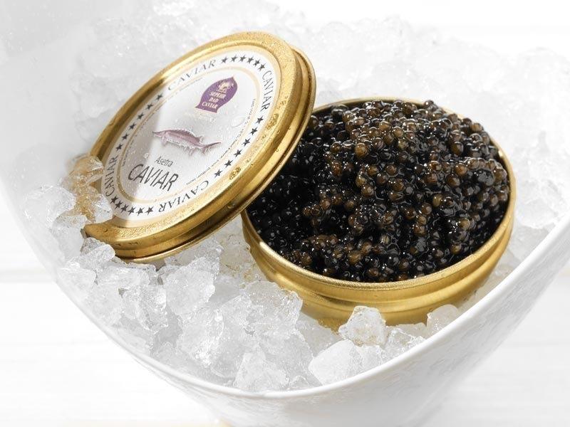 Asetra-Kaviar