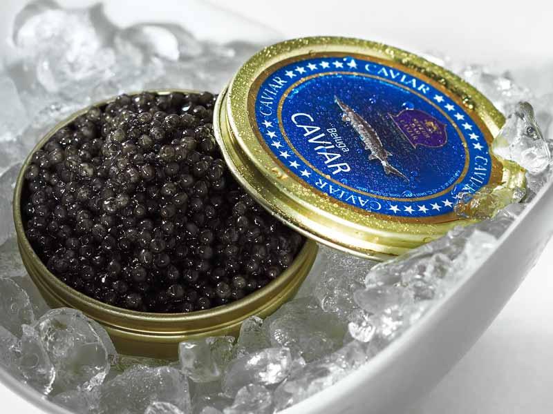 Beluga-Kaviar